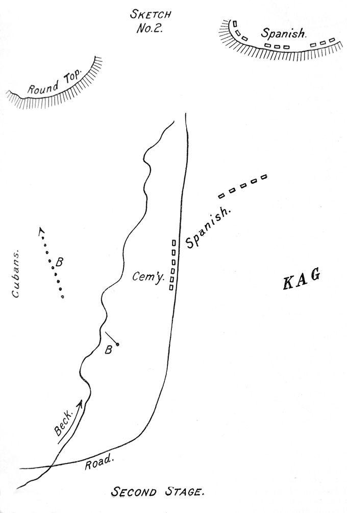 War Department, Map, Page 351